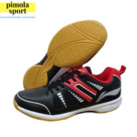 CLEARANCE SALE! Sepatu Badminton LINING Attack III / 3 AYTP075 - 4
