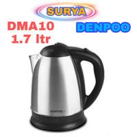 Denpoo Kettle DMA 10