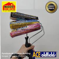 Roller Cat - ROller Cat Tembok - AceOldfield - Budget Roller