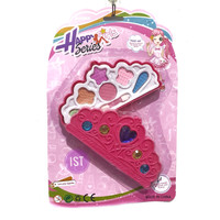 Mainan Make Up Happy Girls Series Bentuk Mahkota