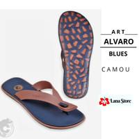 Sandal Jepit Pria Kekinian Anti Licin Flip Flop Original Camou