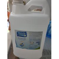 Handy Clean Hand Sanitizer Original Segel Anti Corona 5 Liter KALBE