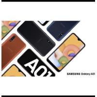 Samsung a01 core 2/32 new garansi resmi sein