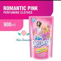 So Klin Pewangi Double Perfume 900ml