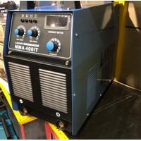 mesin las listrik lakoni falcon 400it