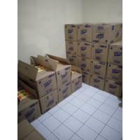Tissue NICE 180sheet 2ply KARTON murah