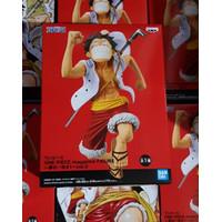 One Piece Magazine Figure -A Piece Of Dreams#1- Vol 03 Luffy