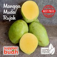 mangga muda / Mangga Rujak / Mangga sambel