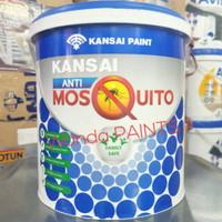 KANSAI ANTI MOSQUITO Teal Tide (2.5 liter)