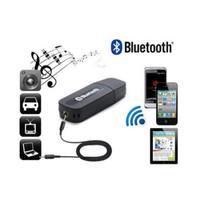 BLUETOOTH MUSIC AUDIO RECEIVER / USB BLUETOOTH AUDIO
