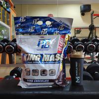 RC King Mass XL 10 lb lbs weight gain gainer bulking Ronnie Coleman