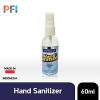 Hand Sanitizer Sophia.KP 60ml