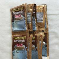 Kopi Indocafe Coffemix [ 3 in 1 ] / Renceng isi 10 sachet - TERMURAH