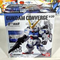 FW Gundam Converge #20 Second V