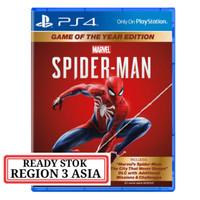 [PS4] Spiderman - SPIDER MAN -SPIDER-MAN