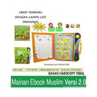 Ebook muslim buku pintar 4 bahasa inggris, indonesia, mandarin, arab
