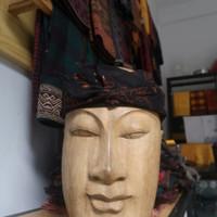 udeng bali,batik halus