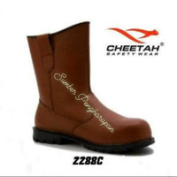 Sepatu Safety Cheetah 2288C