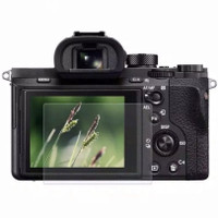 Sony Camera Alpha (ILCE-6500/A6500) Anti Gores Hydrogel Screen