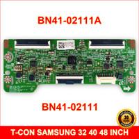 T-Con - Tcon Tv Led Samsung 32 40 48 inch BN41-02111A - BN41-02111 - 32 inch