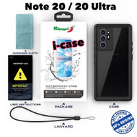 Samsung Note 20 Case Waterproof casing cover Water Proof Note 20 Ultra