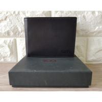 DOMPET PRIA TUMI BIFOLD WALLET WITH BOX