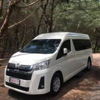 Philips LED Toyota Hiace Premio Set