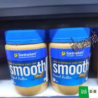 Sanitarium Peanut Butter smooth 500gr selai