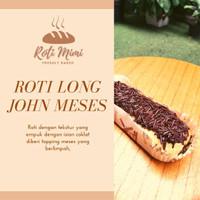 Roti Long John Meses