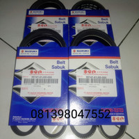 fanbelt Van belt v-belt Suzuki APV arena 4pk 850 Original 1pc