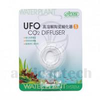 Ista UFO CO2 Diffuser S - Aquascape Tools - Ista Diffuser UFO