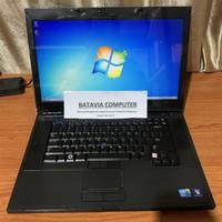 Laptop Dell 6510 Core i5 - RAM 4GB - Super murah - Bergaransi