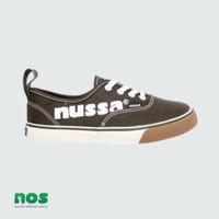 Nussa - X Gorilla Sepatu Anak - Batutta Green Olive