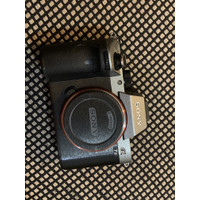 Sony Alpha 7 mark iii A7iii Full Frame