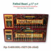 Terjemah Fathul Baari Set 36 Jilid