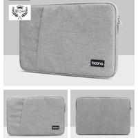 "Laptop case Baona Tas Folder Laptop Tablet Macbook 15.6"" Waterproof"