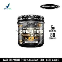 Muscletech Platinum Creatine Monohydrate 400gr - 80 Servings