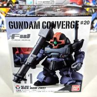 FW Gundam Converge #20 Rick Dom Zwei