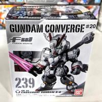 FW Gundam Converge #20 Crossbone Gundam X-0