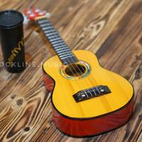 Gitar Ukulele / Kentrung senar 4 Murah Bandung