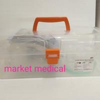Ambu Bag/Resucitator Set Manual Dewasa MPM Silicone