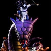 GK Statue Orochimaru Manda Sanin Legendary Shinobi Akatsuki Naruto