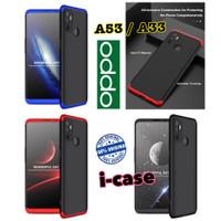 Case Oppo A53 GKK 360 Original - Casing Cover Oppo A33