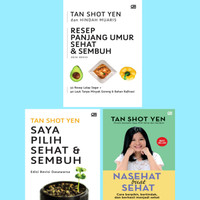 resep panjang umur sehat Saya pilih Sehat Nasehat Buat Tan Shot Yen