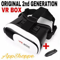 VR Box VR02 Virtual Reality 3D Bluetooth Remote Controller ORIGINAL