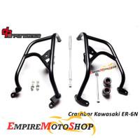 D Performance Crash Bar Kawasaki ER6 Crashbar