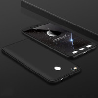 Xiaomi Redmi 4x Armor 360 Full Cover Baby Skin Hard Case 1231