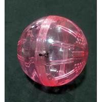 Mainan Hamster Acepet Amusement Park Exercise Wheel RT697