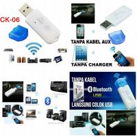 Bluetooth Music Receiver CK06 Original Wireless