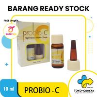 Probio-C vitamin c serum 10ml